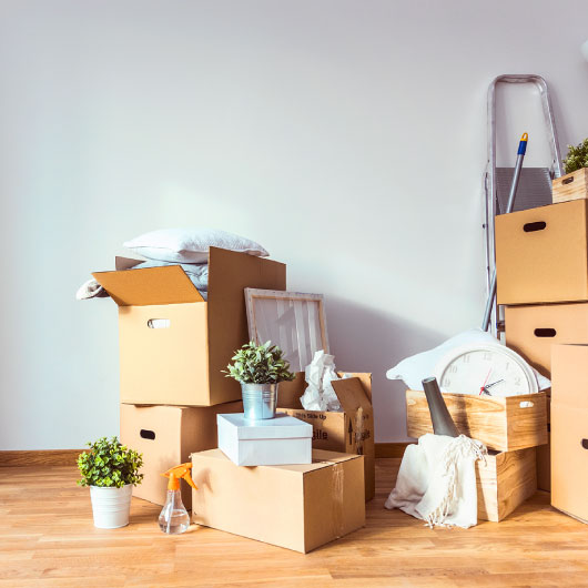 EJ Moving | NYC Movers